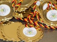 Grinderwaldpokal Die Medaillen (Medium)